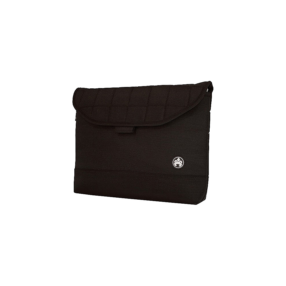 Sumo Nylon Sleeve for 17 MacBook Pro Black