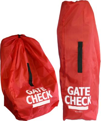 J.L. Childress Check Bags for Umbrella Strollers and