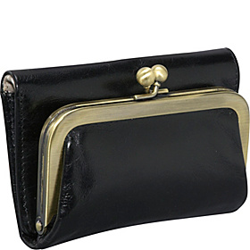 Robin Wallet Black