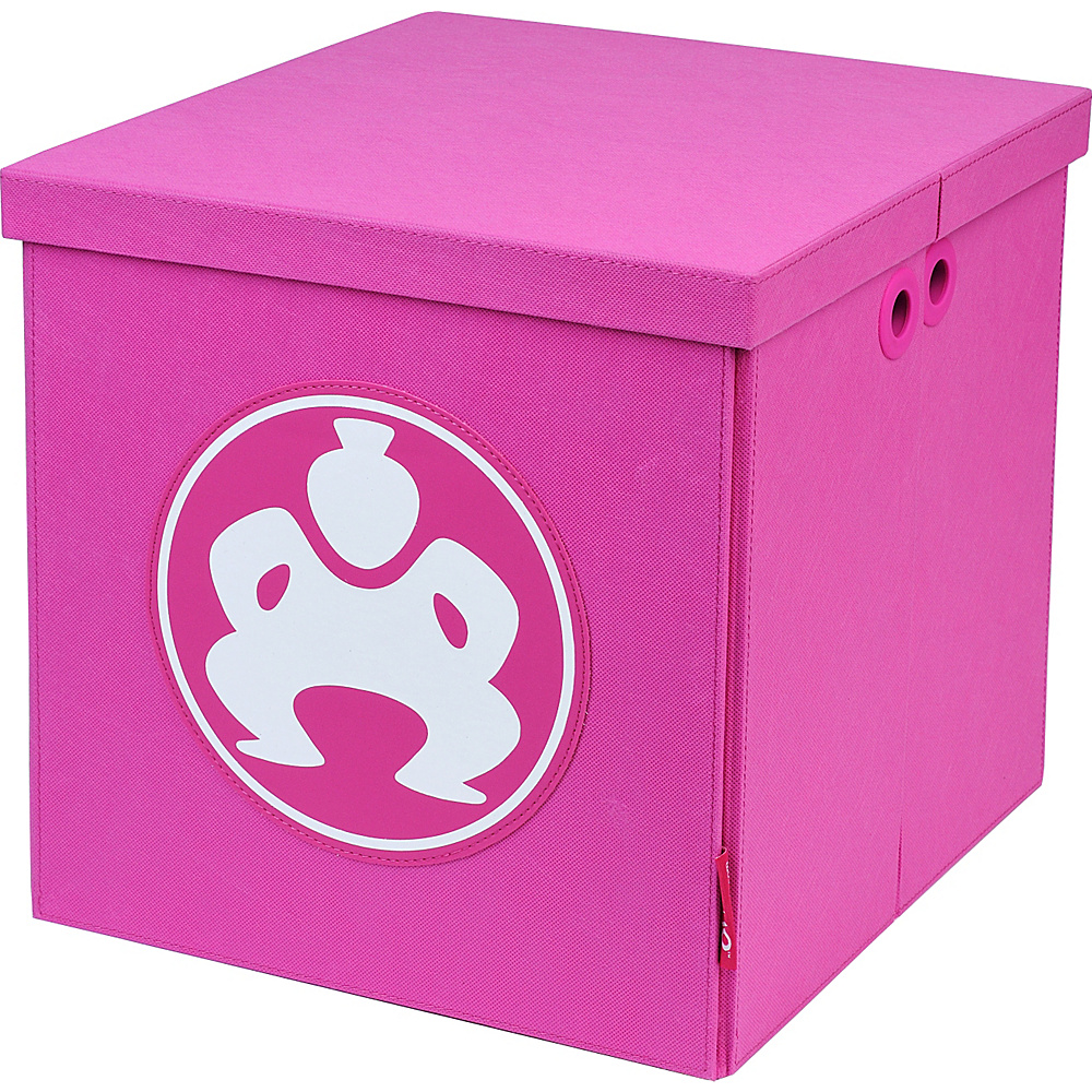 Sumo Sumo Folding Furniture Cube 14 Pink