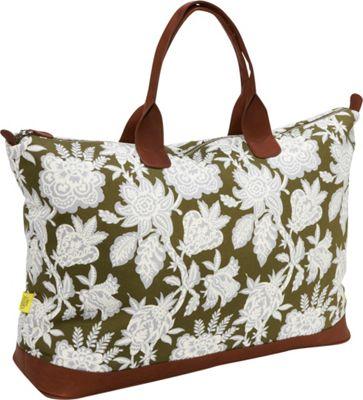 Amy Butler for Kalencom Merris Duffel Bag - Shoulder Bag