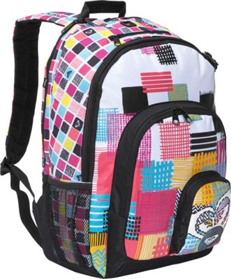 Roxy Noble Trek Backpack