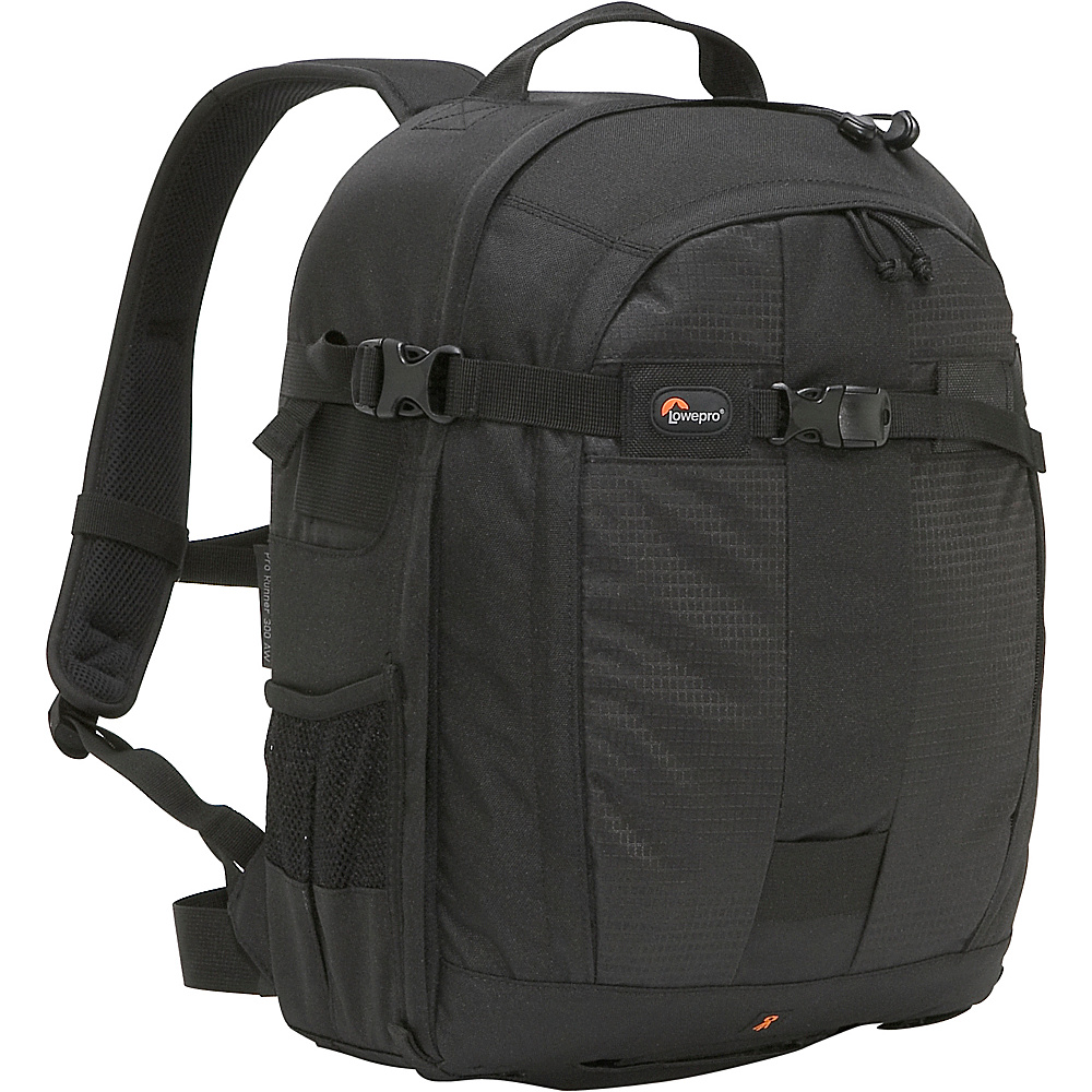 Lowepro Pro Runner 300 AW Camera Backpack Black