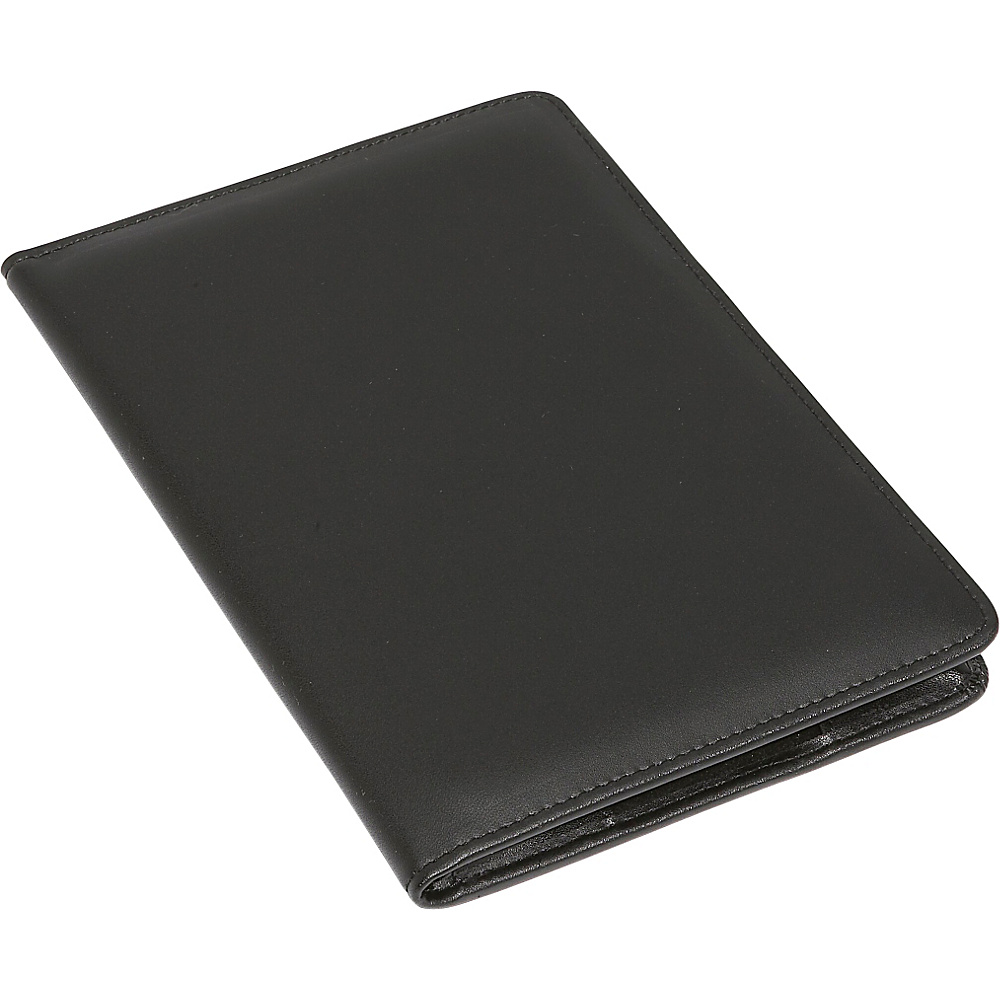 Royce Leather Case for Kindle Keyboard - Black - Technology, Electronic Cases