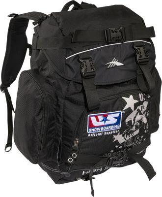 Snowboard Hiking Backpack - Crazy Backpacks