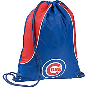 Chicago Cubs String Bag Royal