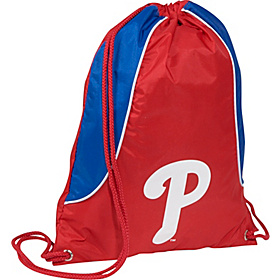 Philadelphia  Phillies String Bag Red