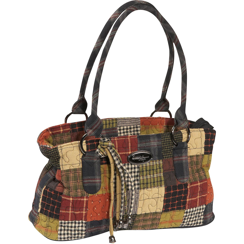 Donna Sharp Reese Bag Woodland Ebags Com
