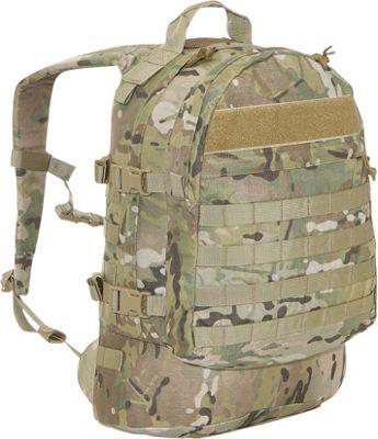 SOC Gear GTH III Patrol Pack - Multi Cam Pattern