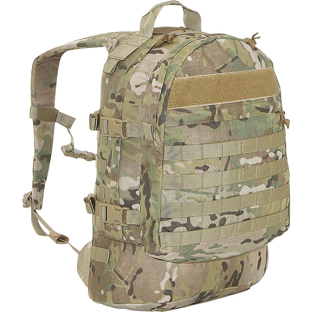 SOC Gear GTH III Patrol Pack - Multi Cam Pattern - Backpacks, Business & Laptop Backpacks