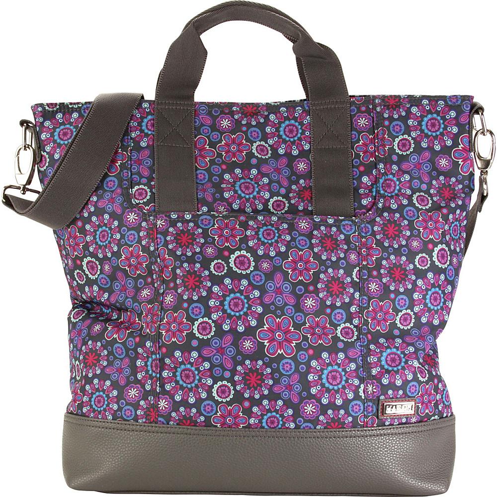 Hadaki French Tote Fantasia - Hadaki Manmade Handbags - Handbags, Manmade Handbags
