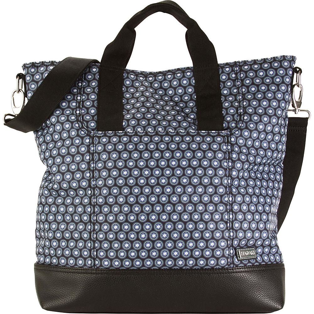 Hadaki French Tote Fantasia Geo - Hadaki Manmade Handbags - Handbags, Manmade Handbags