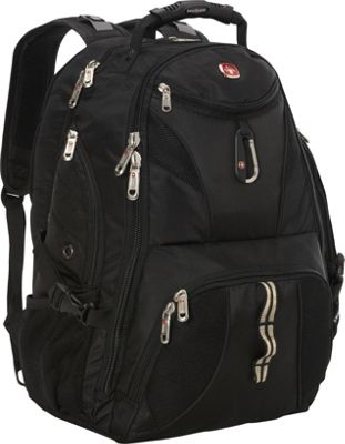 Swiss Gear Scansmart Backpack HOrJD53I