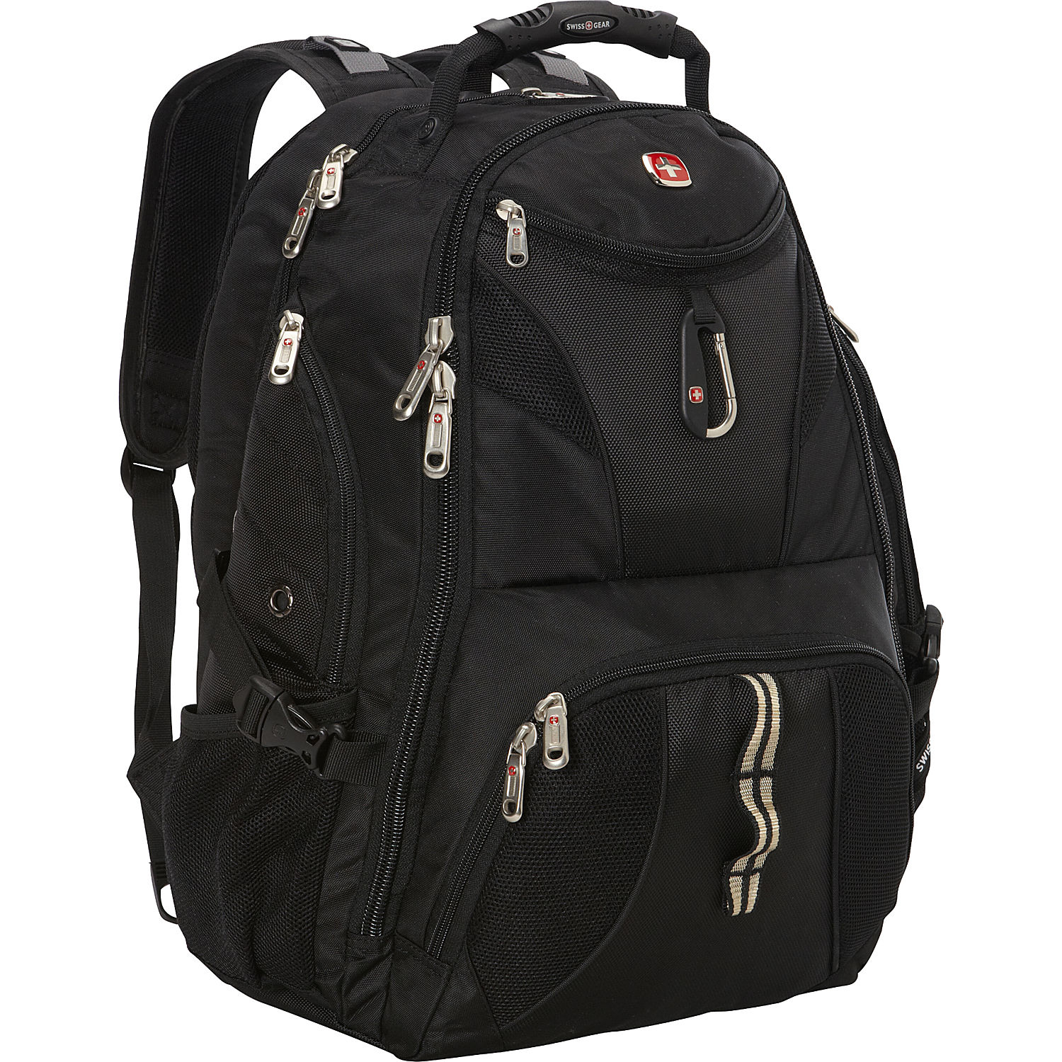 Swissgear travel gear scansmart backpack free shipping for Travel gear brand