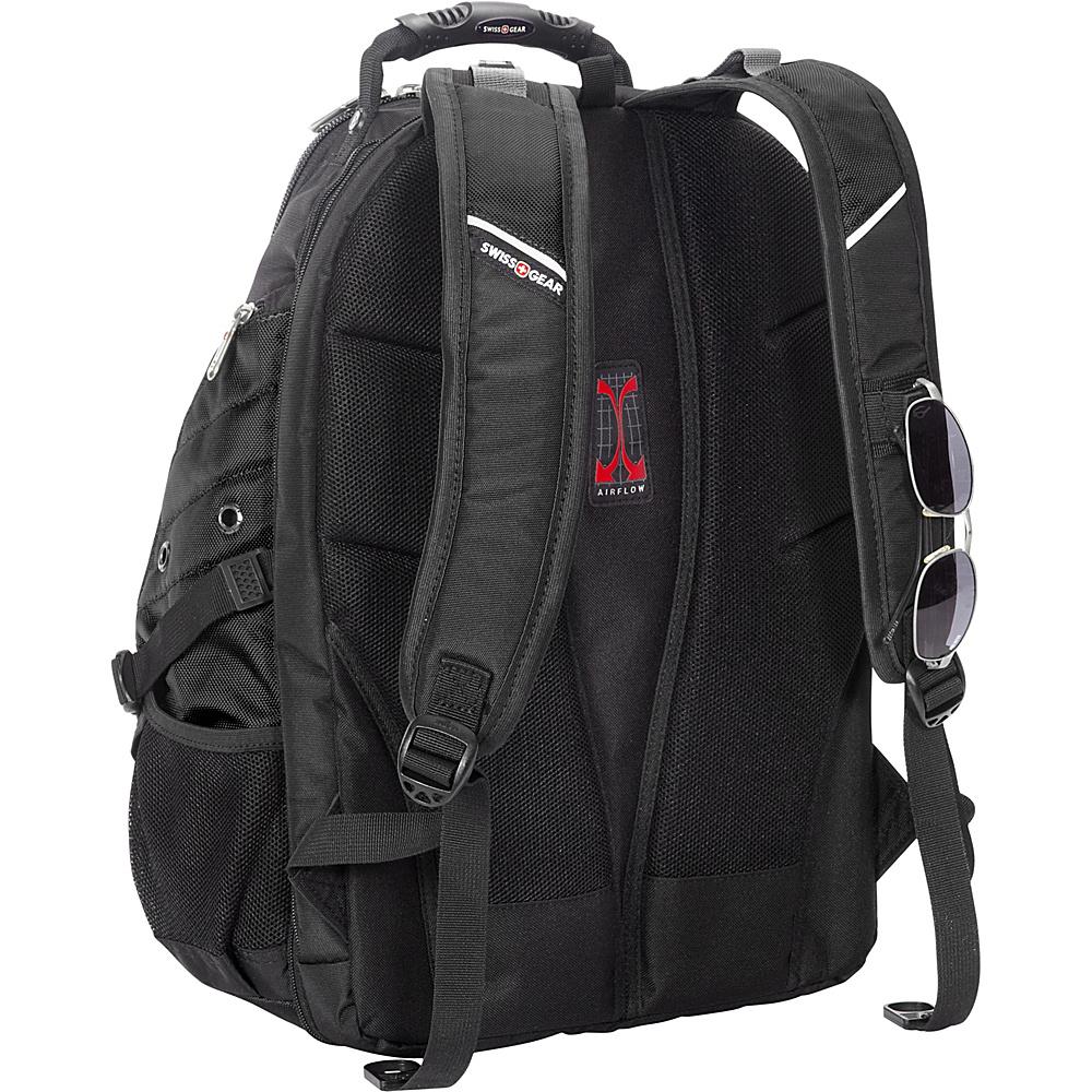 SwissGear Travel Gear ScanSmart Backpack 1900 4 Colors Laptop ...
