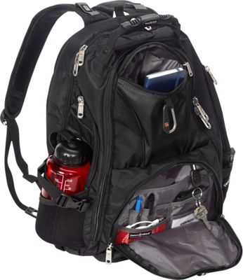 Swiss Gear Scansmart Backpack iPk63imZ