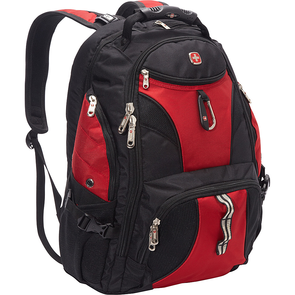 SwissGear Laptop Backpack (4 colors)