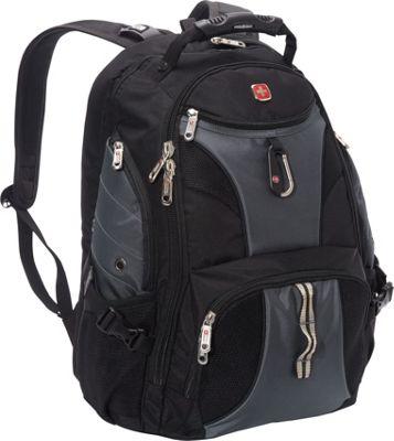 SwissGear Travel Gear 1900 Scansmart TSA Laptop Business & Laptop Backpack NEW