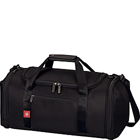 Avolve Carry-All Duffel Black