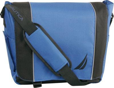 Nautica Spinnaker Messenger Bag Ebags Com