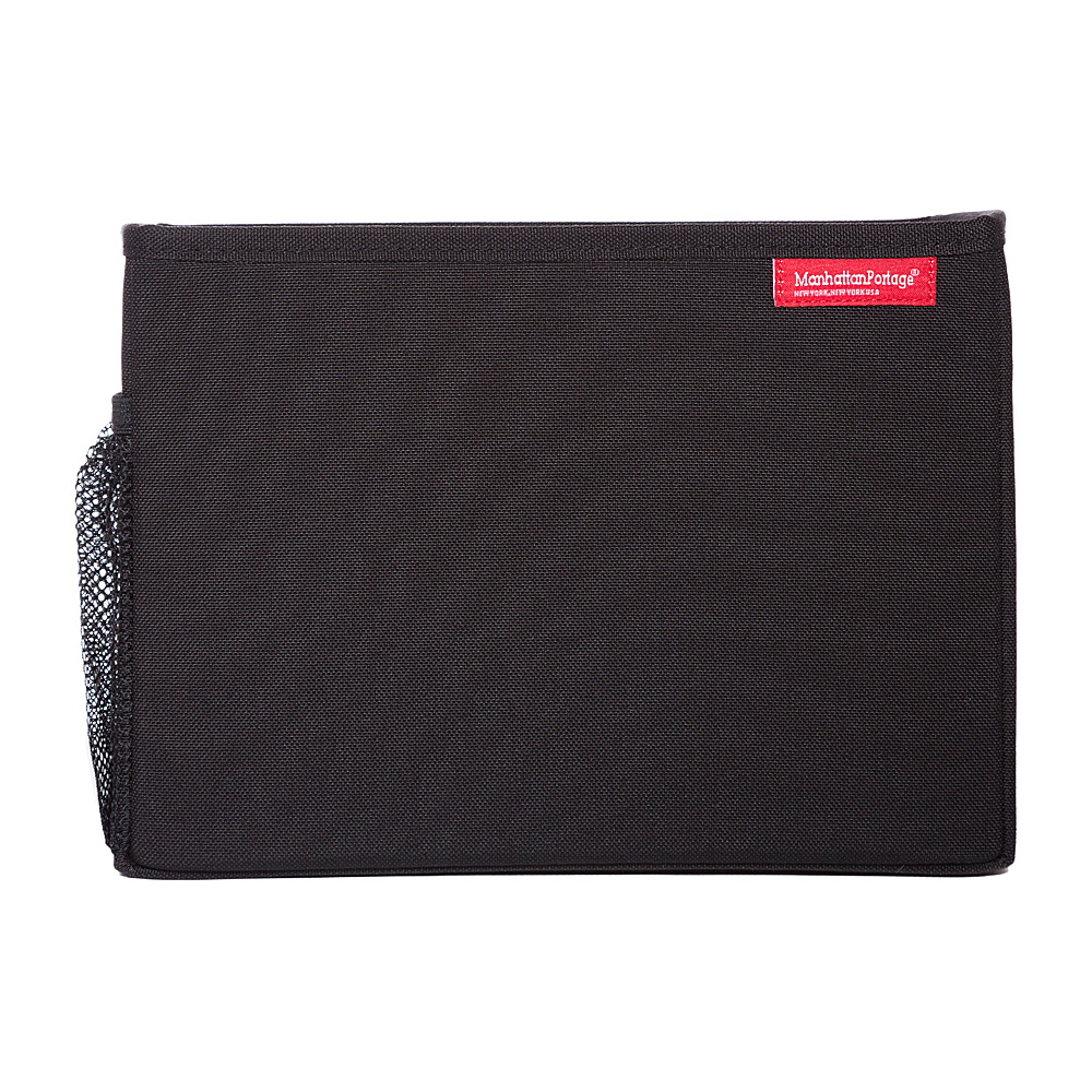 Manhattan Portage Camera Insert - Black - Technology, Camera Accessories