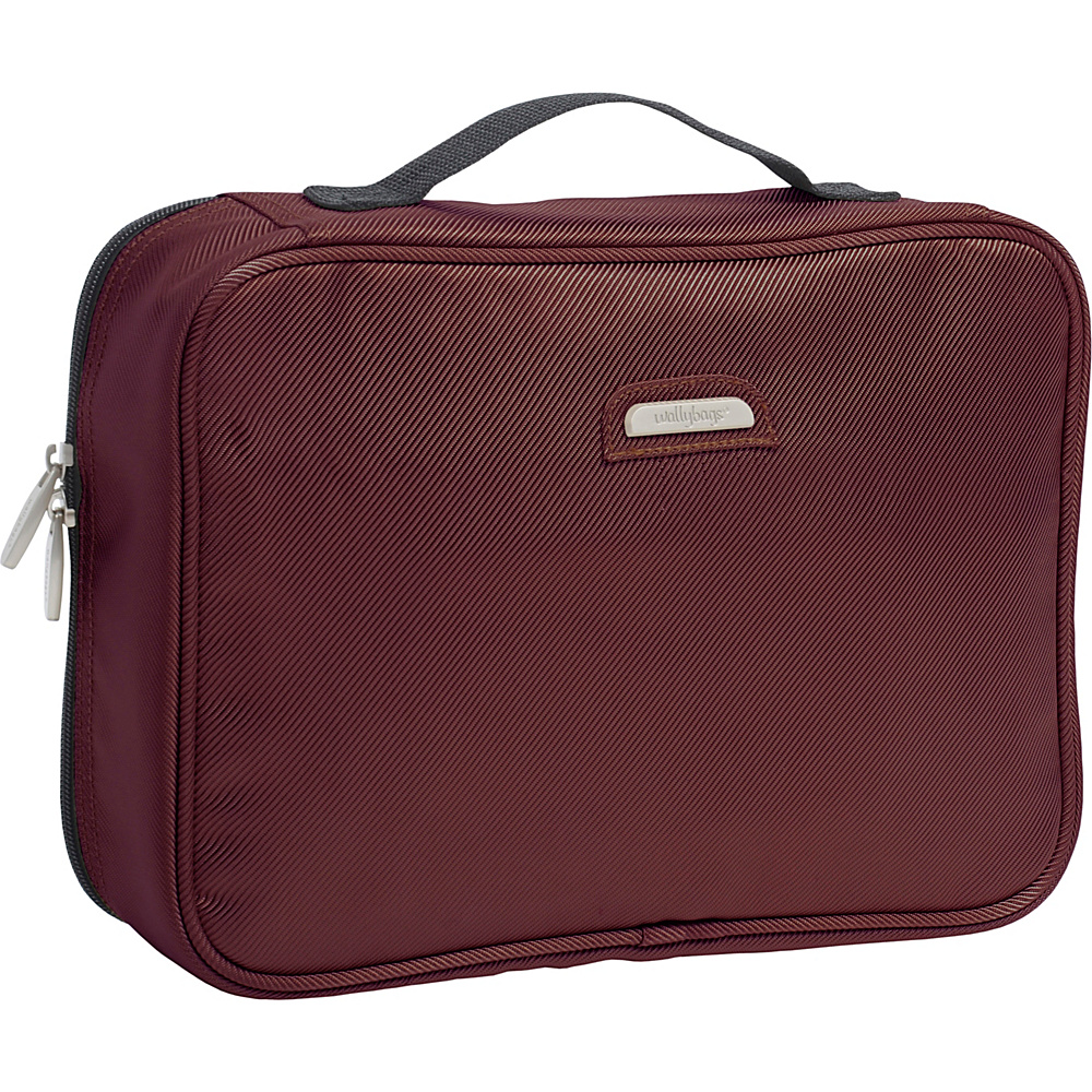 Wally Bags Toiletry Kit Port Wally Bags Toiletry Kits