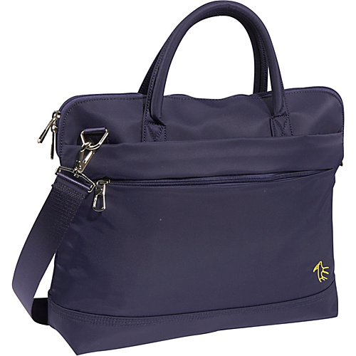 Sumdex Neo Metro Slim Computer Brief Case- up to 13