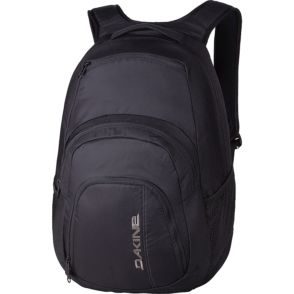 DAKINE Campus 33L Laptop Backpack - 15 Black - DAKINE Business & Laptop Backpacks - Backpacks, Business & Laptop Backpacks