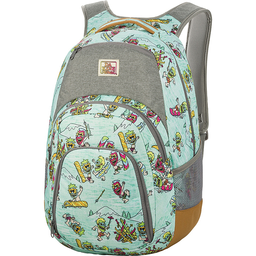 DAKINE Campus 33L Laptop Backpack - 15 Pray4Snow - DAKINE Laptop Backpacks - Backpacks, Laptop Backpacks