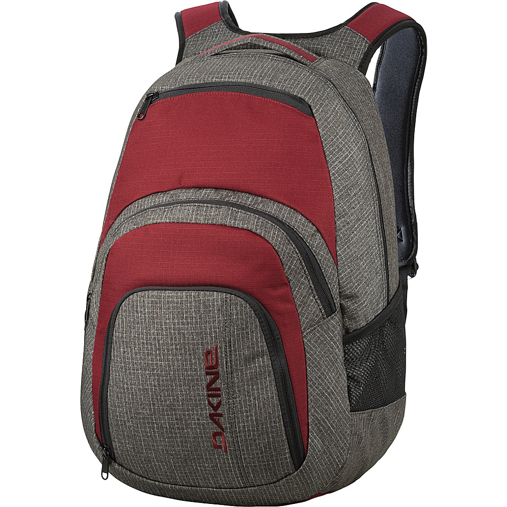 DAKINE Campus 33L Laptop Backpack - 15 Willamette - DAKINE Business & Laptop Backpacks - Backpacks, Business & Laptop Backpacks