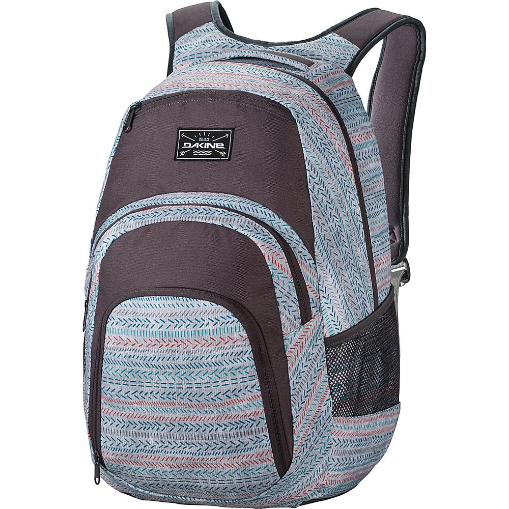 DAKINE Campus 33L Laptop Backpack - 15 Tracks - DAKINE Laptop Backpacks - Backpacks, Laptop Backpacks