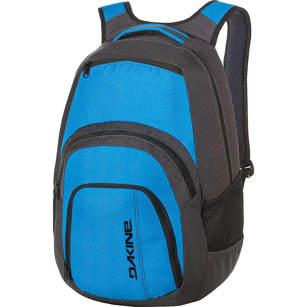 DAKINE Campus 33L Laptop Backpack - 15 Blue - DAKINE Laptop Backpacks - Backpacks, Laptop Backpacks