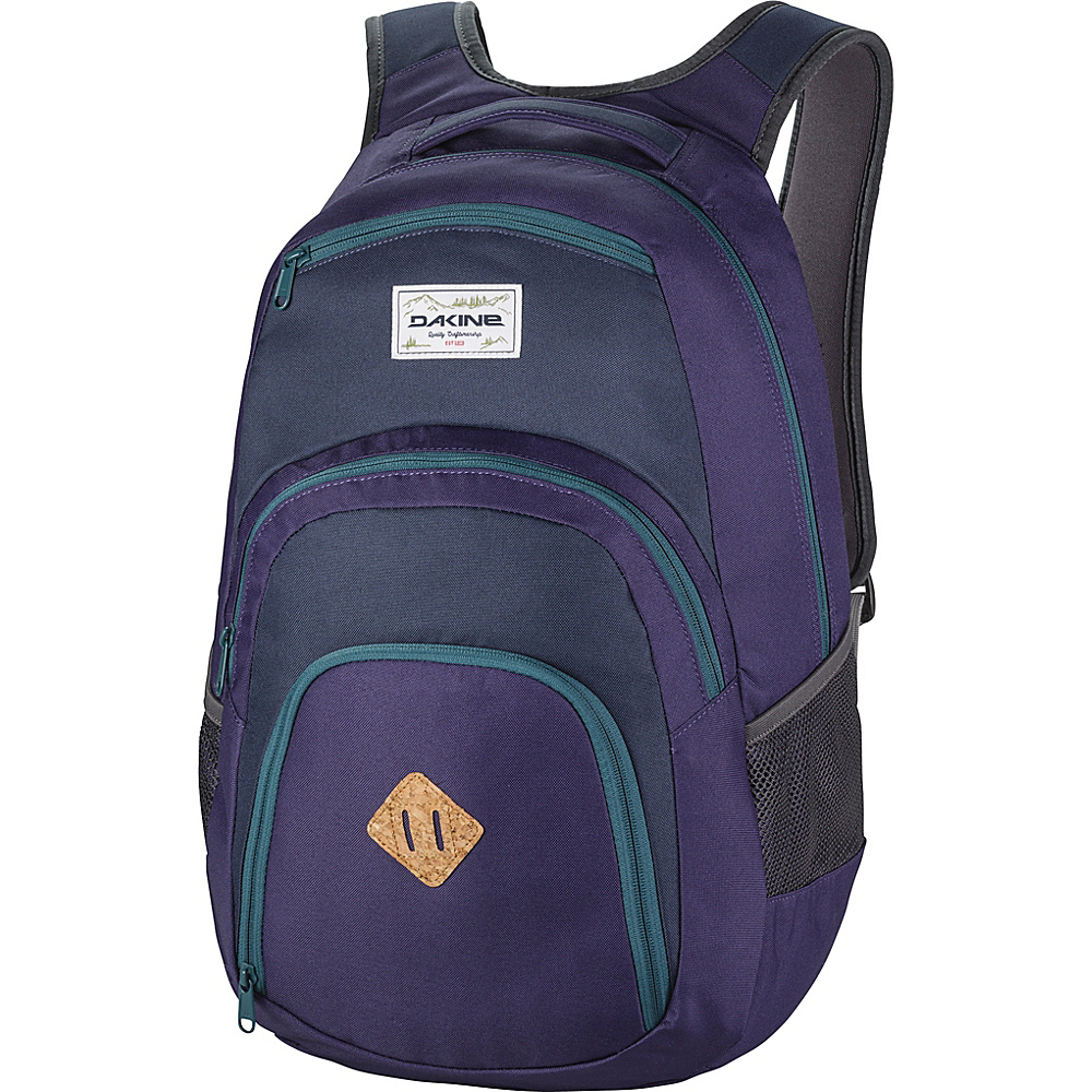 DAKINE Campus 33L Laptop Backpack - 15 Imperial - DAKINE Laptop Backpacks - Backpacks, Laptop Backpacks