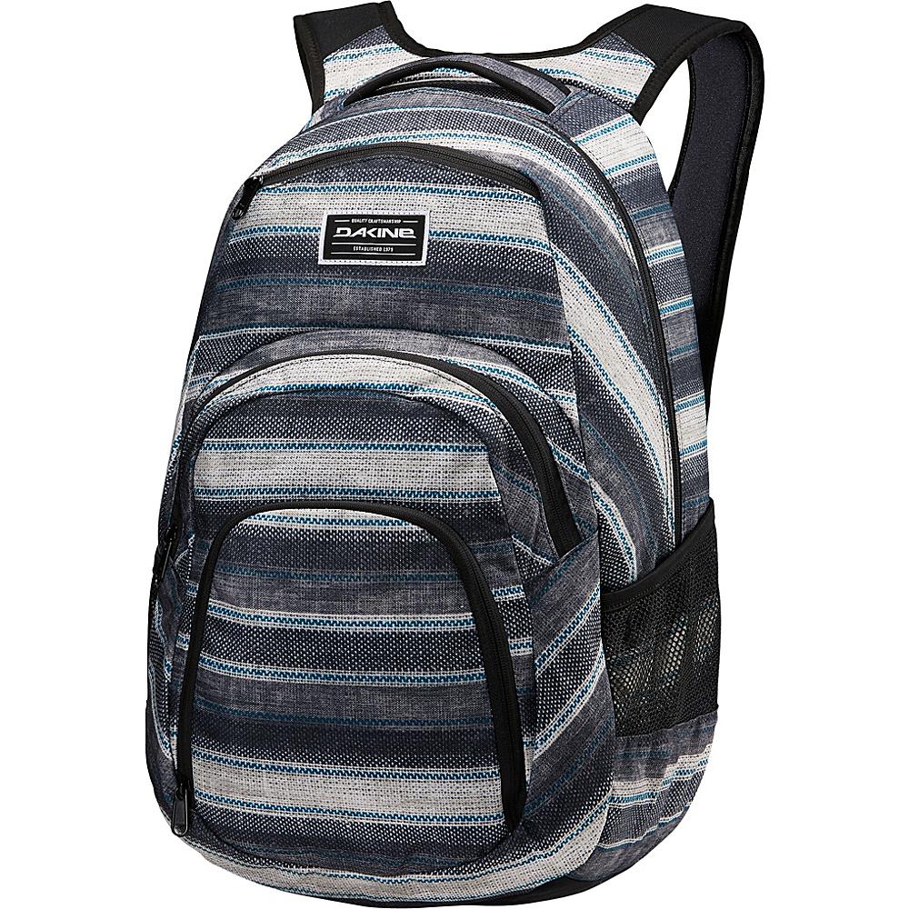 DAKINE Campus 33L Laptop Backpack - 15 BAJA - DAKINE Business & Laptop Backpacks - Backpacks, Business & Laptop Backpacks