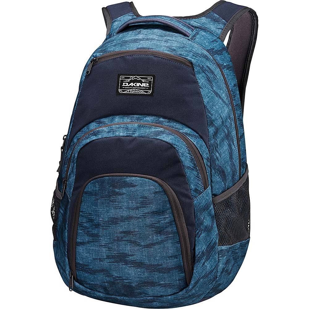 DAKINE Campus 33L Laptop Backpack - 15 Stratus - DAKINE Business & Laptop Backpacks - Backpacks, Business & Laptop Backpacks