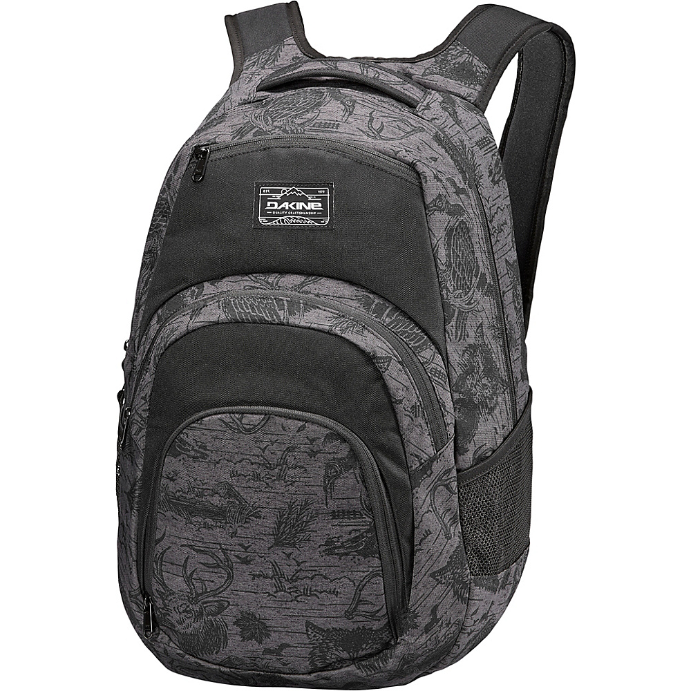 DAKINE Campus 33L Laptop Backpack - 15 Watts - DAKINE Business & Laptop Backpacks - Backpacks, Business & Laptop Backpacks
