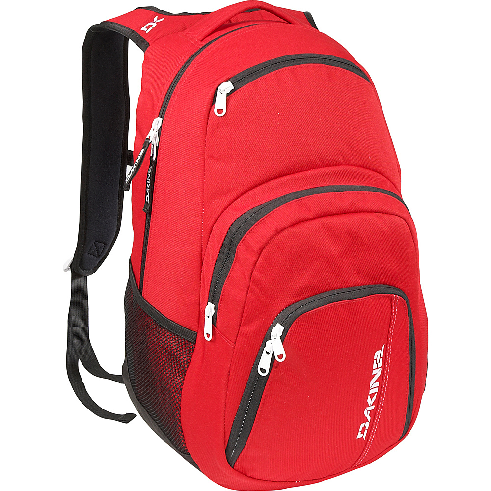 DAKINE Campus 33L Laptop Backpack - 15 Red - DAKINE Business & Laptop Backpacks - Backpacks, Business & Laptop Backpacks