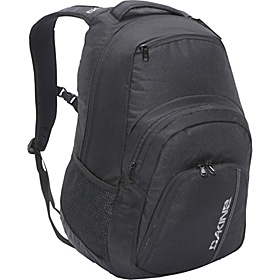 Campus Pack LG Black