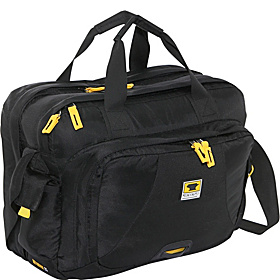 Network Laptop Bag Black