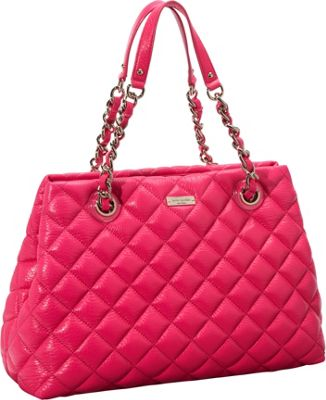 kate spade new york Gold Coast Maryanne Tote Zinnia Pink - kate spade new york Designer Handbags
