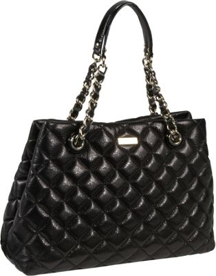 kate spade new york Gold Coast Maryanne Tote Black - kate spade new york Designer Handbags