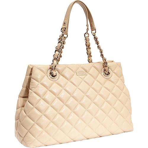 kate spade new york Gold Coast Maryanne Tote Cashew - kate spade new york Designer Handbags