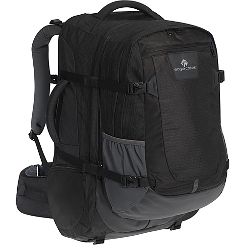 Eagle Creek Rincon 65L Travel Backpack Night Sky Stratus - Eagle Creek Travel Backpacks