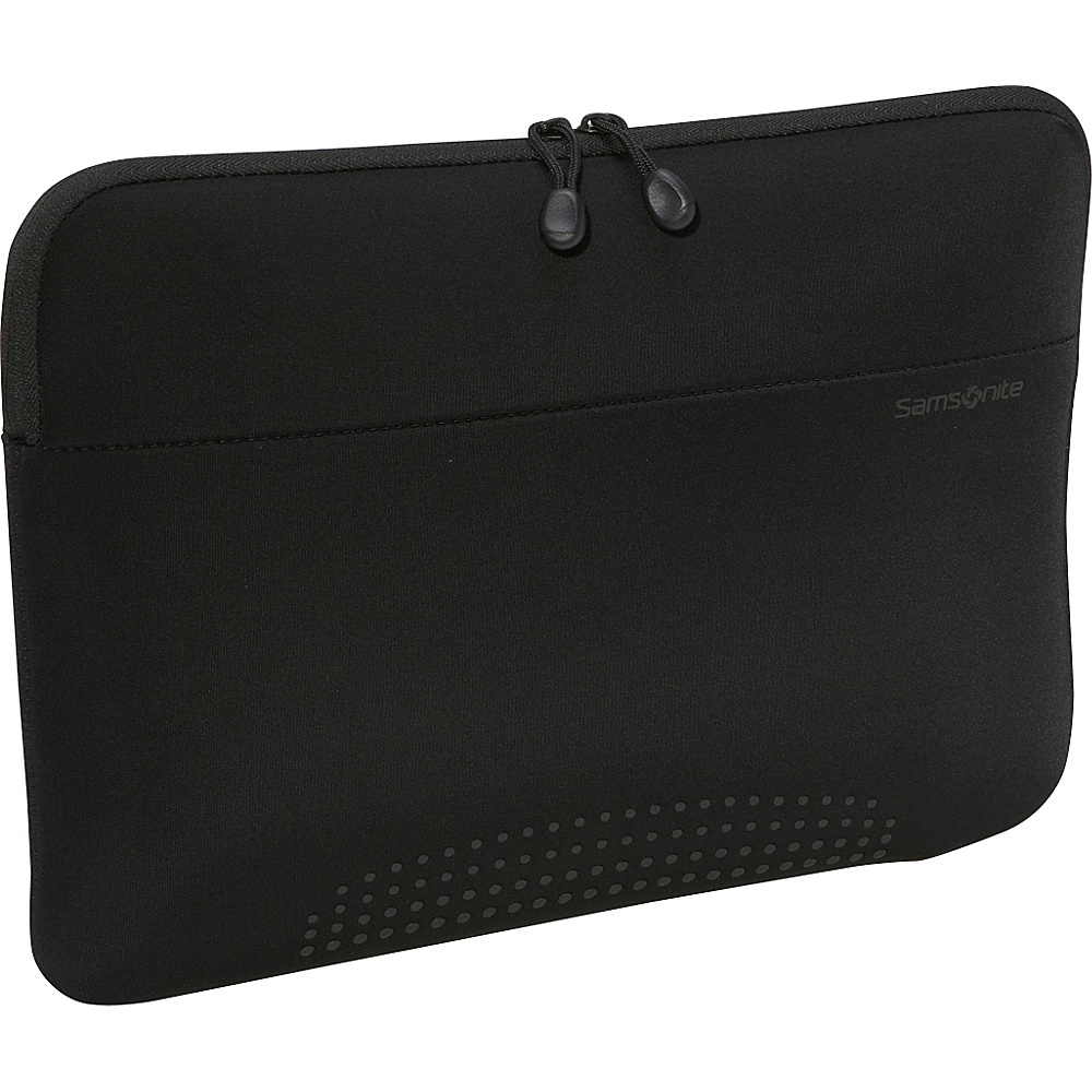 Samsonite Aramon NXT 13 MacBook Sleeve - Black - Technology, Electronic Cases