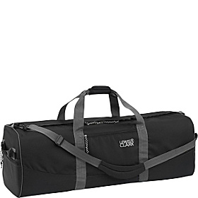 Uncharted Duffel Bag - Medium Black