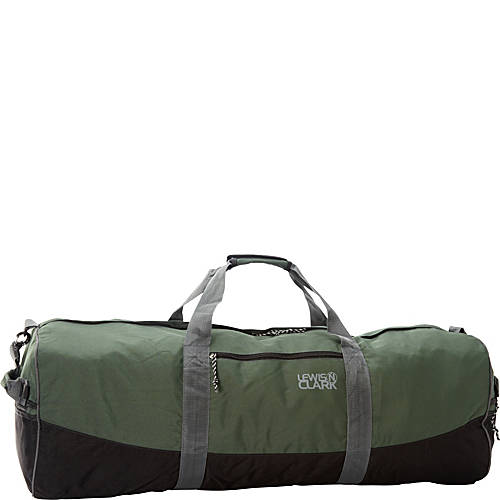 lewis n clark uncharted duffel bag medium. Black Bedroom Furniture Sets. Home Design Ideas