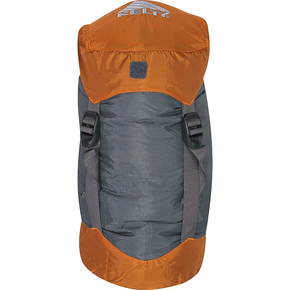 Kelty Compression Stuff Sack Small 6x12 Curry Kelty Outdoor Accessories
