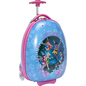 Fairies Pixie Dust 18'' Fiber Optic Carry-On Fairies