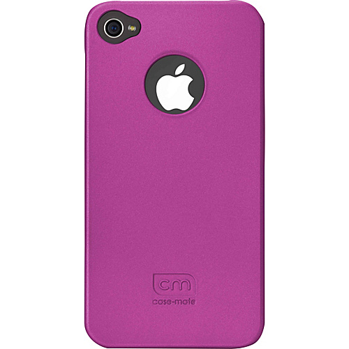Case-Mate iPhone 4 Barely There (ATT & Verizon) - Pink