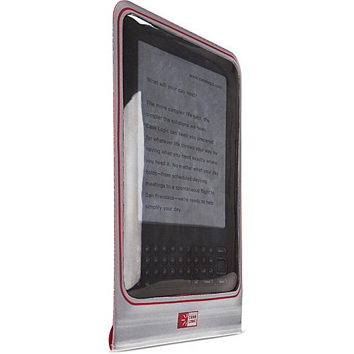 Case Logic Water-resistant Kindle Keyboard Sleeve